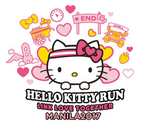 hello kitty run 2017